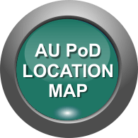 AU Location MAP of PoDs in Australia